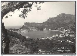 """PALMA DE MALLORCA - - PUERTO DE SOLLER """" ACR  """" - Palma De Mallorca"""