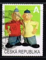 Tschechische Republik 2011/13, Michel#   O - Tschechische Republik