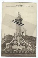 CPA - Rosendael - Monument Commémoratif De La Fondation De La Ville - Unclassified