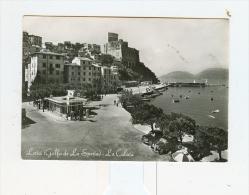 LERICI,la Calata-1959-Benzina AGIP-Auto-CAR-TASSATA-!!!!!!!!!!!!!! - La Spezia