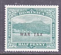 DOMINICA    MR 2  * - Dominica (...-1978)