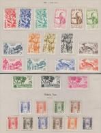 TOGO  EMISSIONS DE 1941 *MH  Réf  7261 - Togo (1960-...)