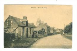 EVRECY - Entrée Du Bourg - Non Classificati