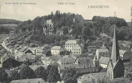 Réf : M-14 - 1587 :  Larochette - Larochette