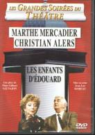 Les ENFANTS D'EDOUARD - DVD - Les GRANDES SOIREES DU THEATRE - Marthe MERCADIER - Christian ALERS - Comedy