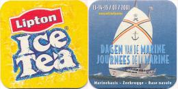 #D84-031 Viltje Lipton - Sous-bocks