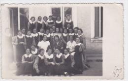 Moldova - Balti - Scoala De Fete - 1937 - Bessarabia - Moldavie