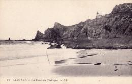 Camaret-la Pointe Du Toulinguet - Camaret-sur-Mer