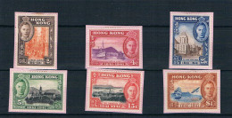 Hong Kong. Ivert 161/66*.- Valor 60 Euros - 1997-... Sonderverwaltungszone Der China