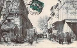 13 - Chateaurenard - Avenue Victor Hugo - Chateaurenard