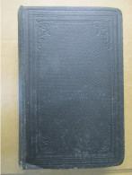 Die Bibel Oder Die Ganze Heilige Schrift (D. Matin Luther´s) De 1910 - Christianisme