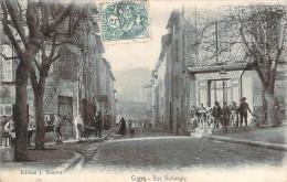 13 - Cuges - Rue Nationale (cercle De Renaissance) - Sonstige Gemeinden