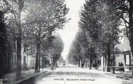 [44] Loire Atlantique> Nantes Boulevard Victor Hugo - Nantes