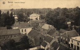 BELGIQUE - FLANDRE ORIENTALE - SINT NIKLAAS - BELSELE - BELCELE - Torenzicht Westkant. - Sint-Niklaas