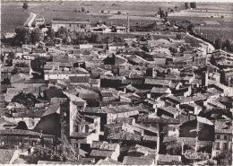LANSARGUES  VUE GENERALE AERIENNE - Other Municipalities