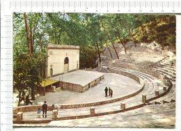 GEMENOS   -   Théatre De  Verdure - Otros Municipios