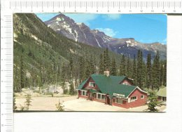 CAVELL CHALET  -  JASPER   -  Alberta  -  Canada - Unclassified