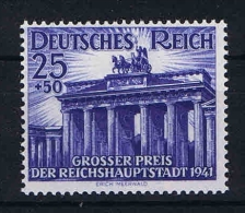 Germany 1941 Mi. Nr. 803 , Yv  727 , MNH/** - Deutschland