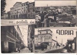 Rovigo - Saluti Da Adria - Rovigo