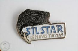 Silstar Fishing Team - Pin Badge #PLS - Pin