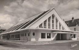 6q - 41 - Romorantin - Loir-et-Cher - La Halle - Salle Des Sports - En Sologne - Valoire N° 3658 - Romorantin