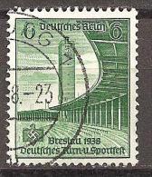 DR 1938 // Michel 666 O (4924) - Gebraucht