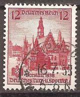 DR 1938 // Michel 667 O (4965) - Deutschland