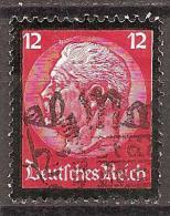 DR 1934 // Michel 552 O (4483) - Deutschland
