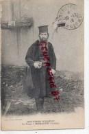 SERBIE - SOUVENIR D' ORIENT 1914-1918- LE POPE A MONASTIR - Serbie