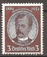 DR 1934 // Mi. 540 ** - Germany