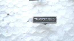 AGRAFE POUR MEDAILLE DE RAPPEL DIXMUDE TRANSPORT AERIEN EXCELLENT ETAT