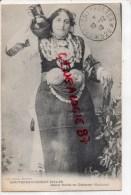 SERBIE - SOUVENIR D' ORIENT 1914-1918- JEUNE SERBE EN COSTUME NATIONAL - Serbie