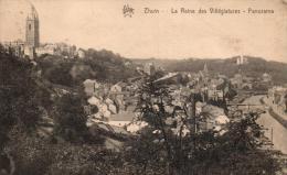 BELGIQUE - HAINAUT - THUIN - La Reine Des Villégiatures - Panorama. - Thuin
