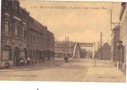 Pont-a-vendin - Otros Municipios