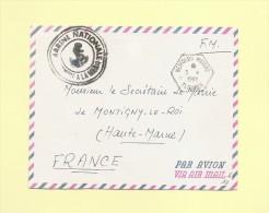 Nemours Marine - Tlemcen - 1960 - Marine Nationale - Algerien (1924-1962)