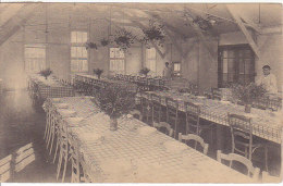 Westmalle Sanatorium Lizzie-Marsily De Eetzaal J3133 - Malle