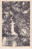 Aywaille Quareux Vallée De La Chefna Waterval J3135 - Aywaille