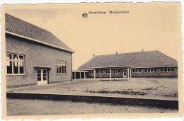 Laakdal Groot-Vorst Meisjesschool J3137 - Laakdal