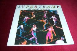 SUPERTRAMP  °  MY KIND OF LADY - Rock