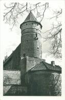 OLSZTYN - Zamek - Pologne