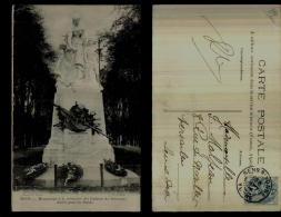 21605-militaria-1272     Carte Militaire - Monumentos A Los Caídos