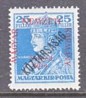 Hungary Szeged   11 N 29   * - Szeged