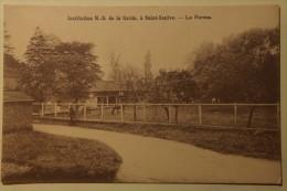 CPA Institution N D De La Garde à Saint Saulve La Ferme - LE04 - Other Municipalities