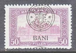 Hungary  KOLOZSVAR    5 N 10   * - Debreczen