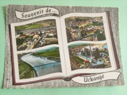 Souvenir De UCKANGE - France