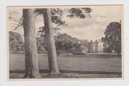ÉCOSSE - STIRLING - AUCHINBOWIE - 28 Juin 1946 - 2 Scans - - Stirlingshire