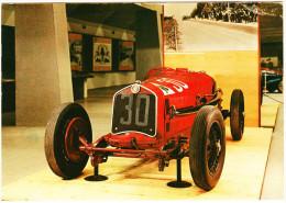 ALFA ROMEO P 2 - 1930  - Museo Torino, Italia - Passenger Cars