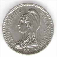 FRANCIA 1 FRANC 1992 - Francia