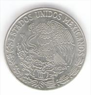 MESSICO 50 CENTAVOS 1979 - Messico