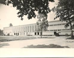 -PHOTOS ORIGINALES-papier Glace--1950-13x18-AFRIQUE-CAMEROUN-DOUALA -TBE- - Lieux